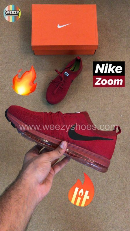 Gym Zoom (Red)
