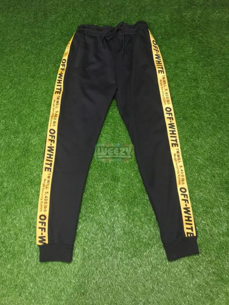 Clothing Off White Trouser