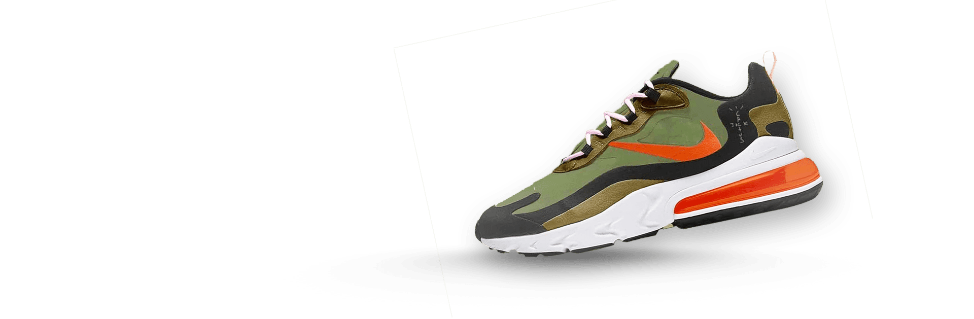 Homepage Shoes