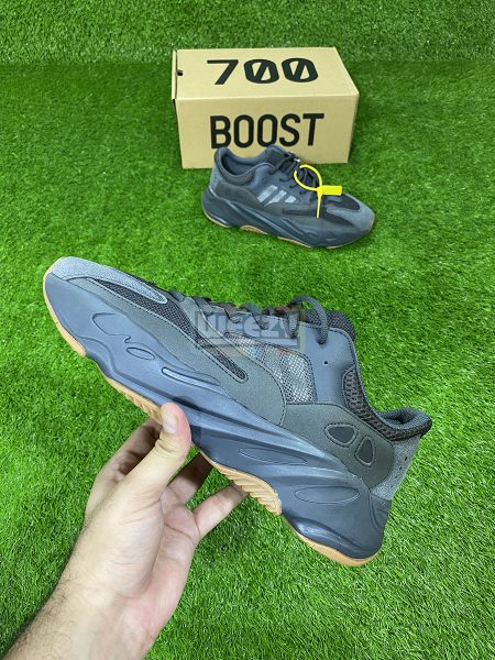 Adidas Yeezy 700 (D Gry/Brown)